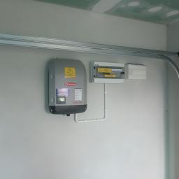 Project Control Konrad Cwynar - Energia Odnawialna Haczów