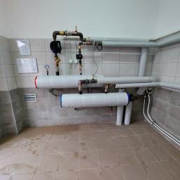 Hydraulik Piła