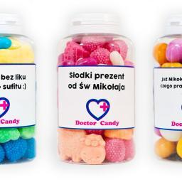 Doctor Candy Gdańsk - P.H.U. TIGER Michał Sikorski - Fotografowanie Gdańsk