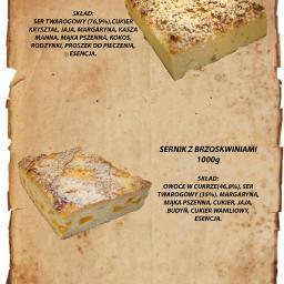 """""""""""Społem"""""""" PSS w Gliwicach - Usługi Gastronomiczne Gliwice"""