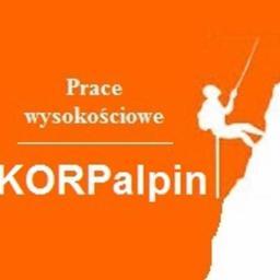 KORPalpin Robert Radwan-Pytlewski - Wykonanie Konstrukcji Stalowej Kobyłka