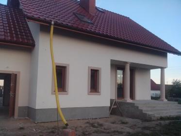 EXPOL Docieplenia budynków Jakub Brzeski - Ocieplanie budynków Żórawina