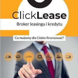 ClickLease - Kredyt gotówkowy Gliwice