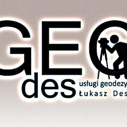 Geo-Des Łukasz Deska Usługi Geodezyjne - Geodeta Mstów