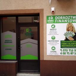 Doradztwo Finansowe EFEKT - Ubezpieczenia Podróżne Sosnowiec