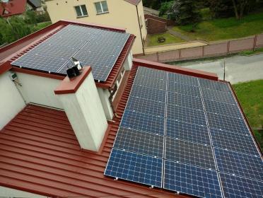 Energia odnawialna Zawiercie