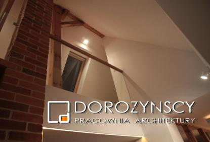 DPA - Dorożyńscy Pracownia Architektury - Projektowanie inżynieryjne Wrocław