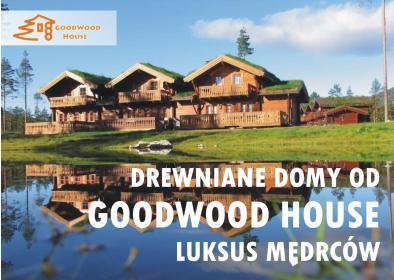 GoodWood House Sp. z o.o. - Domy modułowe Katowice