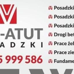 EKO-ATUT POSADZKI - Usługi Obrzycko