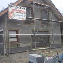 """Firma Uslugowo-Budowlana """"Budomax"""" Łukasz Grzeszczak - Firma remontowa Żarów"""