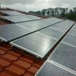 Solar-install - Pompy ciepła Legnica