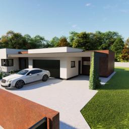 KREO Pracownia Projektowa - Projektowanie konstrukcji stalowych Kornowac