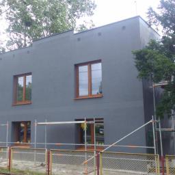 Elewacje Toruń 4