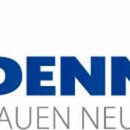 Dennert - Wózki paletowe elektryczne Gostyń