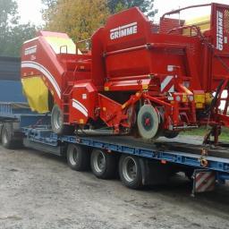 BAH TRANS - Transport Samochodu z Włoch Kobylin