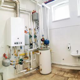 Damian Greszta Usługi Hydrauliczne - Firmy budowlane Luzino