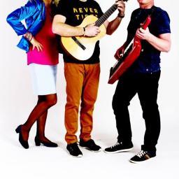 Zespół muzyczny Częstochowa 4