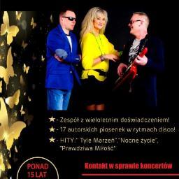 Zespół muzyczny Częstochowa 7