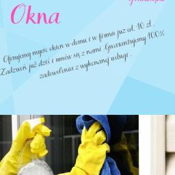 Czysteokna@interia.pl - Pomoc Domowa Łódz