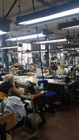 Mornow Corporation - Szwalnie odzieży ciężkiej Łódź