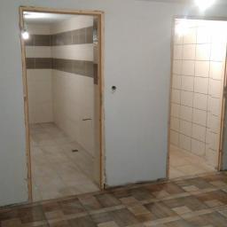 Solid usługi remontowo-budowlane - Glazurnik Debrzno