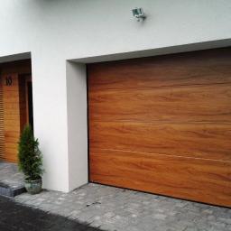 BRAMAX-Mirosław Taraska - Bramy garażowe Żnin
