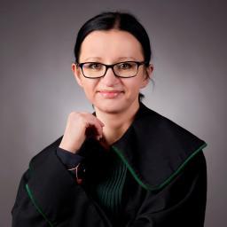 Kancelaria Adwokacka Bernadetta Parusińska- Ulewicz - Pomoc Prawna Szczecin