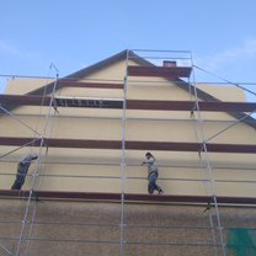 Wymiana dachu Drawsko Pomorskie 18