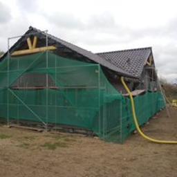Wymiana dachu Drawsko Pomorskie 15
