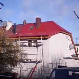 Wymiana dachu Drawsko Pomorskie 25