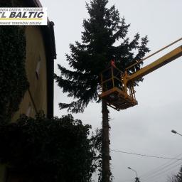 ASTL BALTIC - CLEAN - Zadaszenie Tarasu Straszyn