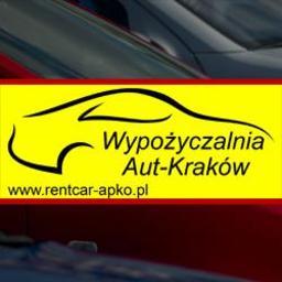 RentCar APKO - Wypożyczalnia samochodów Kraków