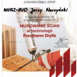 Nurz-bud - Firma remontowa Łuków