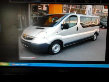 Taxi rabka - Przewóz osób Sieniawa