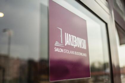 Salon Stolarki 'Jarzębowski' Jerzy Jarzębowski - Projektowanie wnętrz Gdańsk