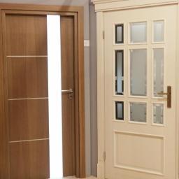 Drzwi Gdańsk 8