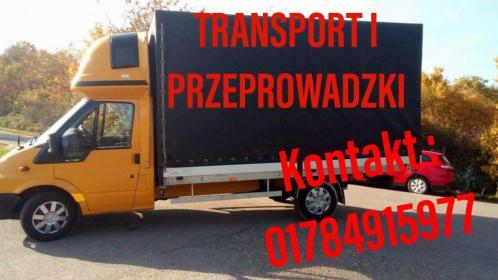 Transport i przeprowadzki - Przeprowadzki Gryfów Śląski