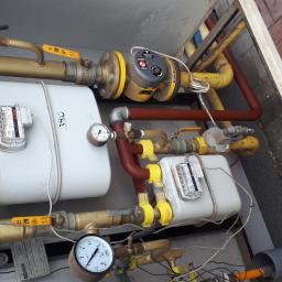 Zakład instalacji wod-kan co.i gazu Kupis Artur - Instalacja Sanitarna Jedlińsk