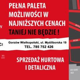 Hurtownia Alkoholi Gorzów Wielkopolski 3