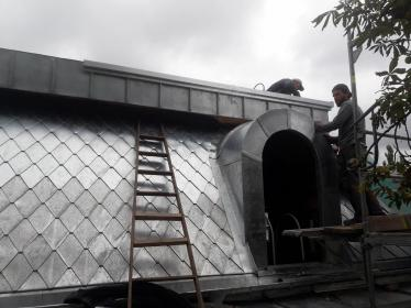 Cieślak-Dach - Pokrycia dachowe Biała