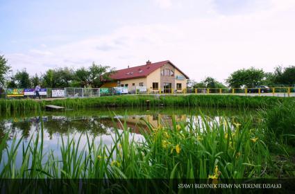 Abies Kuczyńscy s.c. - Architekt krajobrazu Rajgród