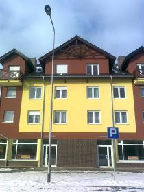 CORINA - Naprawa dachów Rydzyna
