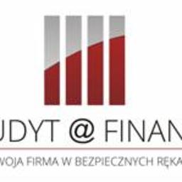 """IWONA CZERWIEŃ """"AUDYT@FINANSE"""" - Biznes Plan Firmy Gorlice"""