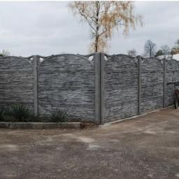HardBet Dacjan Tomecki - Ogrodzenia betonowe Chorzów