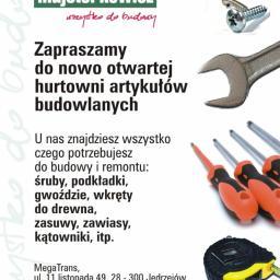 Majsterkowicz - Market Budowlany Jędrzejów