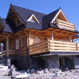 MIŚ-BUD - Budowa domów Nowe Bystre