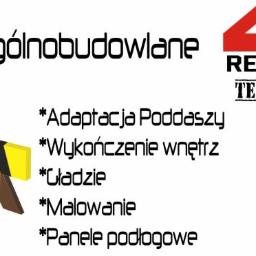 REMONTER KAMIL RADGOWSKI - Firmy inżynieryjne Jelonki