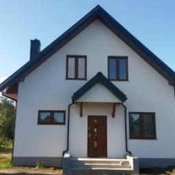 P.W. Jumatex Jan Jurguć - Budowa Domu Pod Klucz Dobrzyniewo Kościelne