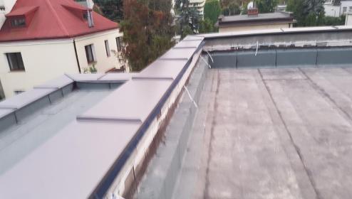 Fastdach - Odśnieżanie dachów Siedlce