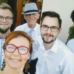 Zespół muzyczny Warszawa 1